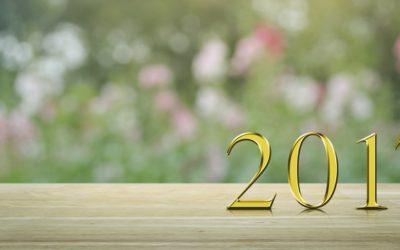 2017 – tid til fornyelse af hus og have