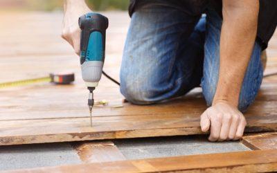 Gode råd før du bygger terrasse