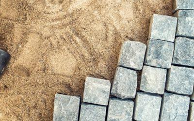 Min guide til sten- og flisebelægning